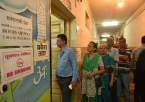 BMC polls: Most unaware of candidates from their wards, finds survey