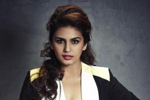 Viceroy's House: Facebook invites Huma Qureshi to its London...