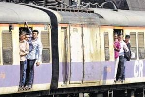 In Mumbai: 13-year-old run over by railway train