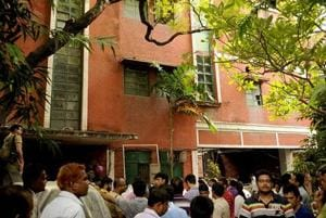 House of horrors? Kolkata man who lived with skeletons found charred...