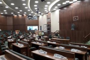 Safe House: Andhra Pradesh assembly to be disruption-proof