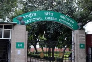 NGT notice to Centre, city govt over choked Dallupura canal in east...