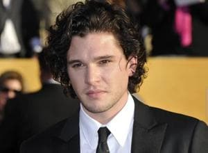 Kit Harington to star alongside Liv Tyler in new BBC drama Gunpowder