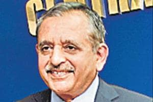CBI books former chief AP Singh for favouring Moin Qureshi in graft...