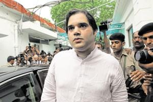 Rohit Vemula's suicide letter made me cry: Varun Gandhi