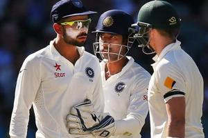India vs Australia: Five infamous controversies that rocked the clash...