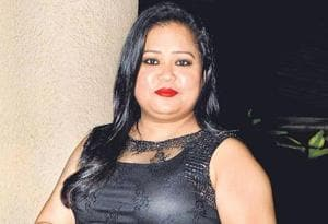 Comedian Bharti Singh excited to get married by year end
