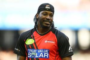 Chris Gayle, Kumar Sangakkara won't play PSL final in Lahore due to...