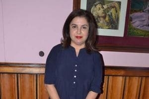 It's tough to say no to TV when the money is so good: Farah Khan