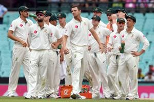 India vs Australia: Would be surprised if ball flies around, says Josh...