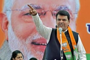 BMC election: Fadnavis says people will back BJP because of work