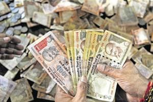 Kingpin of illegal currency racket in Delhi, UP arrested from Patna