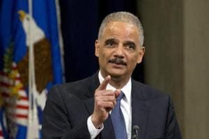 Uber hires ex-U.S. Attorney General Eric Holder to probe sexual...