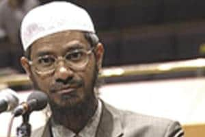 Money laundering: Zakir Naik responds to summons, offers to be quizzed...