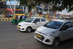 Gurgaon: Thieves hire Uber cab for commute, make off with vehicle at...