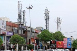Gurgaon: Do not permit new phone towers, residents tell MCG