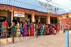 Like Mumbai, spike in voter numbers  in nine other cities in...