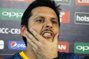 Yes Twitter, Shahid Afridi is retiring again. This time, for real… or...