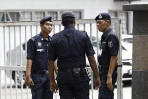 Armed guards at Kim Jong-Nam morgue, Malaysia says body still not...