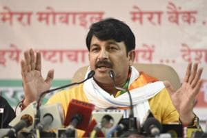 Delhi MCD polls: BJP ticket seekers 'must believe' in PM's policies,...