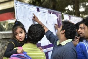 Delhi nursery admissions: Where you can check if your application is...