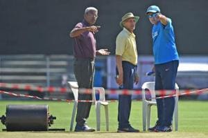 India coach Anil Kumble hails players for finding way to tackle tight...