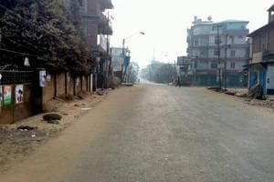 Nagaland civic polls: Indefinite bandh called off after CM Zeliang's...