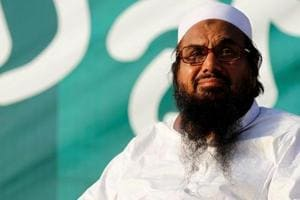 Hafiz Saeed can pose serious threat to our country, says Pakistan...