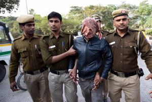 Hauz Khas rape: Accused Raja sent to 14-day custody
