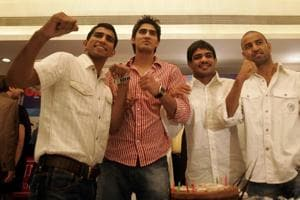 Vijender Singh effect? More Indian boxers hit the road to professional...