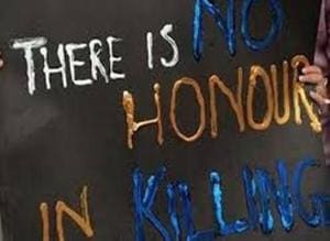 MP: Cops probe honour killing angle as woman fleeing attackers run...