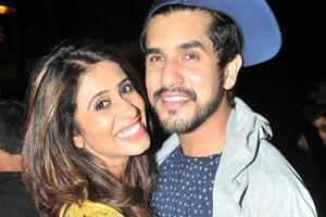 Want to see Kishwer Merchant, Suyyash Rai on Nach Baliye? Here's an...