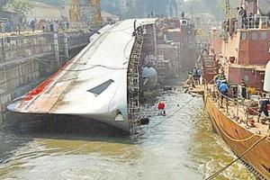 INS Betwa to be operational by April 2018