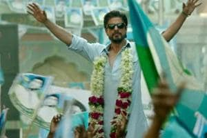 Raees: Shah Rukh Khan hopes fans in Egypt, Jordan enjoy his film