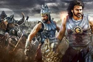 Prequel book to Bahubali movie makes Sivagami the protagonist