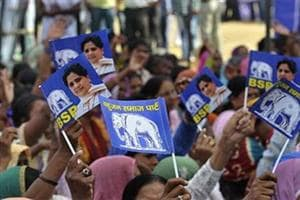 UP election: In Jhansi, BSP scores on building coalitions