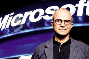 Microsoft CEO Satya Nadella's address Live: Announcements from Future...
