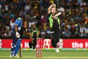 Adam Zampa spins Australia to victory to avoid Sri Lankan series sweep
