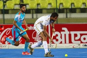 Hockey India League: UP Wizards in semis along with Mumbai, Delhi and...