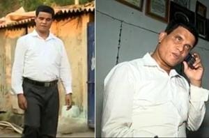 Visually impaired Sannyas Behera from Odisha has created rays of hope...