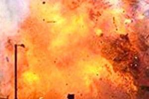 West Bengal: Three injured in blast while making bomb in TMC leader's...