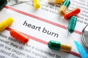 Don't pop a pill for heartburn, regular use might cause silent kidney...