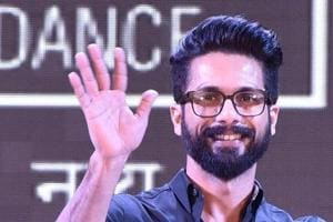 This photo is a proof that Shahid Kapoor has the best physique in...
