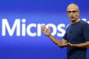 Microsoft's Nadella launches Sangam, LinkedIn Lite and Skype Lite with...