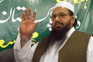 Hafiz Saeed, 4 others challenge their house arrest