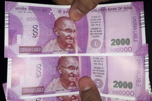 Fake notes with funny labels available at Nabha shops