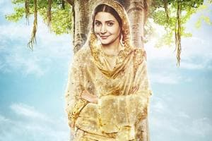 Phillauri: Want to talk to Anushka Sharma? Here's her number