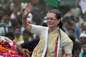 Rae Bareli 'misses' Sonia as it goes to poll without her campaigning