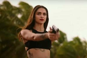 Deepika Padukone, Vin Diesel's xXx is the world's highest-grossing...