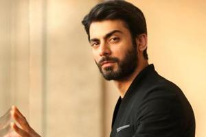Checkout! Fawad Khan has transformed his body and the picture will...